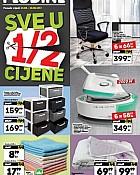 Plodine katalog Sve u pola cijene do 30.8.