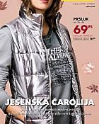 Takko katalog Jesenska čarolija