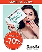 Douglas parfumerija akcija popusti do – 70 % popusta