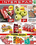 Interspar katalog do 10.10.