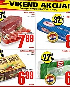 Interspar vikend akcija do 24.9.