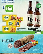 Istarski supermarketi katalog do 17.9.