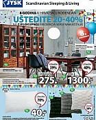 JYSK katalog do 27.9.