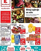 Kaufland katalog do 4.10.