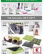 Kaufland katalog neprehrana od 25.9.