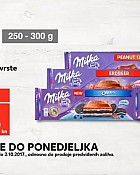 Kaufland vikend akcija do 2.10.