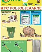 KTC katalog Poljoljekarne rujan 2017
