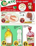 KTC katalog prehrana do 20.9.