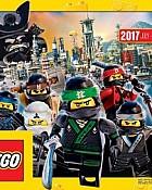 LEGO katalog 2017