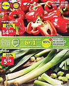 Lidl katalog tržnica do 20.9.