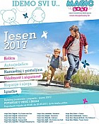 Magic baby katalog Jesen 2017