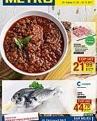 Metro katalog prehrana do 4.10.