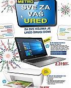 Metro katalog Ured do 4.10