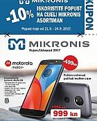 Mikronis katalog rujan listopad 2017