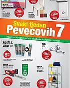 Pevec katalog Pevecovih sedam do 21.9.
