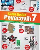 Pevec katalog Pevecovih sedam do 28.9.