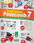 Pevec katalog Pevecovih sedam do 14.9.