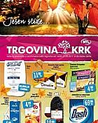 Trgovina Krk katalog rujan 2017