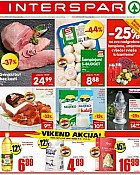 Interspar katalog do 31.10.