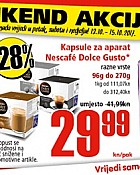 Interspar vikend akcija do 15.10.