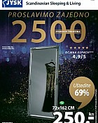 JYSK katalog do 18.10.