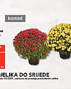 Kaufland akcija za početak tjedna do 1.11.