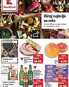 Kaufland katalog do 25.10.
