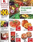 Kaufland katalog do 1.11.