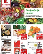 Kaufland katalog do 11.10.