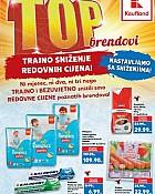Kaufland katalog Top brendovi od 26.10.