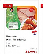 Kaufland vikend akcija do 22.10.