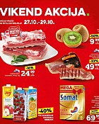 Konzum vikend akcija do 29.10.