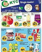 KTC katalog prehrana do 11.10.