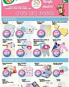 KTC katalog Sve za bebe listopad