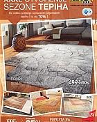 Lesnina katalog Otvorenje sezone tepiha