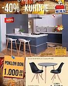 Mima namještaj katalog listopad 2017