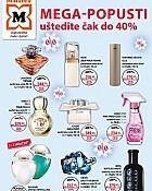 Muller katalog Parfumerija do 15.11.