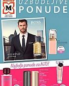 Muller katalog Parfumerija do 11.10.