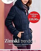 NKD katalog Zimski trendovi