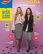 Pepco katalog Jesenska moda