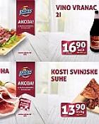 Pivac katalog Tjedna akcija do 22.10.