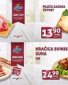 Pivac katalog Tjedna akcija do 29.10.