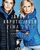 s.Oliver katalog Jakne i kaputi jesen zima 2017