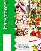 Baby Center katalog Igračke  Božić 2017