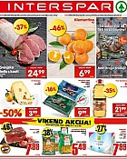 Interspar katalog do 21.11.