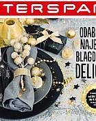 Interspar katalog Blagdanske delicije 2017