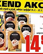 Interspar vikend akcija do 26.11.