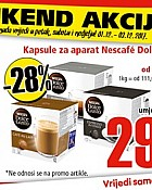 Interspar vikend akcija do 3.12.