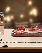 Kaufland vikend akcija do 26.11.