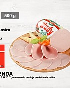 Kaufland vikend akcija do 5.11.